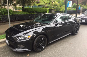 Lease Takeover - 2017 Ford Mustang EcoBoost