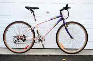 BRC Gonzo Deore LX Made in Vancouver