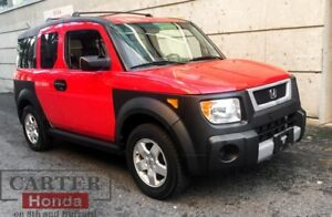 2005 Honda Element Y-Package + SUPER RARE + ONE OWNER