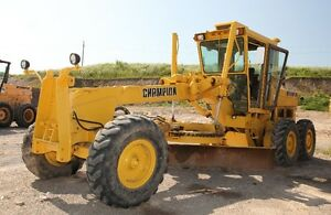 Road Graders for Sale