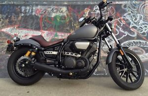2014 Yamaha Bolt R-Spec