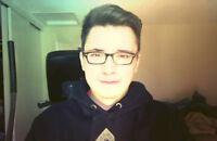 21yr old male looking for friends in edmonton