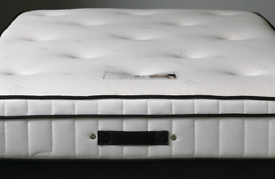 Myers double memory ortho mattress excellent quality packaged can deli
