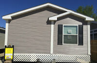 Low Payments - 1634 sqft 4 Bdrm New Mobile-Delivery Included*