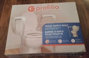 Articles de sécurité pour salle de bain /