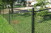 CHAIN LINK FENCING SPECIALIST