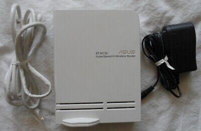 Asus Wireless Broadband (ASUS RT-N13 DD-WRT Wireless broadband Repeater Router Bridge range extender WIFI )