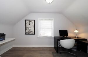 Fully Renovated with High End Touches! Kitchener / Waterloo Kitchener Area image 9