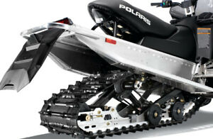 35% OFF IN STOCK SNOWMOBILE TRACKS @ HFX MOTORSPORTS