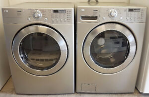 Washers ~ Electric Dryers ~ GAS Dryers ~ Portable Washer