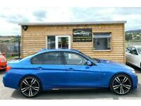 BMW 320 2.0TD ( 184bhp ) BluePerformance ( s/s ) Auto 2015 M Sport