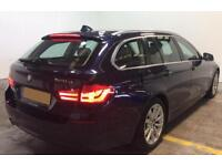 BMW 520 2.0TD auto 2012MY d SE Touring FROM £51 PER WEEK.