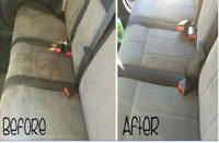 PROFESSIONAL EUROPEAN  EXCELLENT CLEANING SERVICE. 289 274 4851