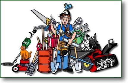 W.B Handyman & Maintenance Barnsley Lake Macquarie Area Preview