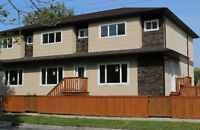 Brand New custom built beautiful 1,240 sq.ft. two story for sale