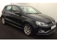 2014 VW POLO 1.0 SE GOOD / BAD CREDIT CAR FINANCE FROM 34 P/WK