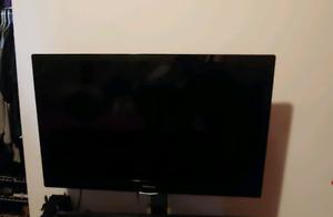 Télé 42 pouce à vendre