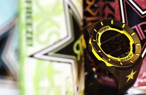 Rockwell Rockstar Energy Collab Watches Strathcona County Edmonton Area image 4