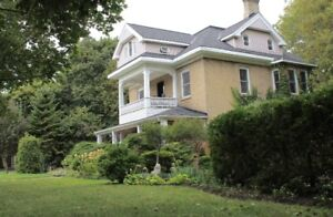Stunning Century Home For Sale