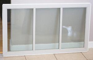 Window Sashes (White)