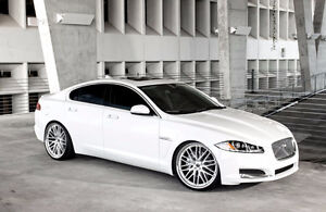 BRAND NEW EIBACH LOWERING SPRINGS FOR JAGUAR! BEST PRICES!!