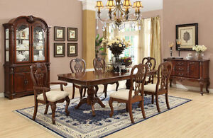 DINING TABLE SETS DEALS... BLACK FRIDAY......PAY AND PICK UP