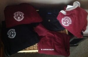 St Charles College Uniforms