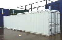 Used 20ft and 40ft SHIPPING CONTAINERS SALE!!!