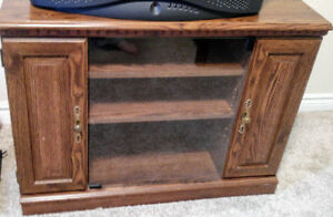 TV stand for sale - Corner unit