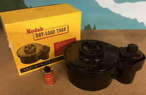 Kodak Day Load Tank