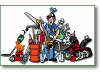 Full time Handyman / Tradesman required - 1 Landlord with large port folio