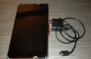 Google Nexus 7 16Gb Android tablet (2013, 2GB RAM)