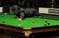 Looking for Snooker players/fans