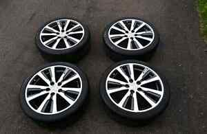 """Hfp 18"""" wheels and tires !"""