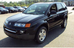 2004 Saturn VUE AWD SUV, Crossover
