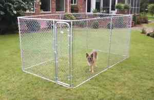 Dog run needed!! ( i can disassemble and move it)