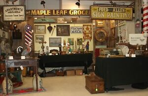 BUYING ANTIQUES & VINTAGE ITEMS - BARN CLEAN OUTS, BASEMENTS $$ Kitchener / Waterloo Kitchener Area image 3