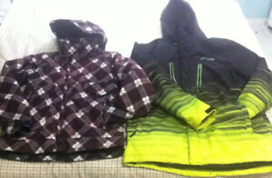 Ski/Snowboard Jackets plus