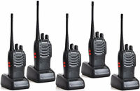 LOCATION WALKIE TALKIES, Radio portatif
