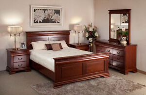 WANTED: Bedroom Furniture
