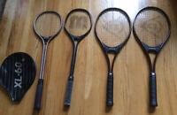 Tennis & Squash Racquest