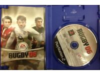 RUGBY 06 PlayStation 2