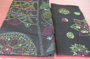 Hand made bed covers