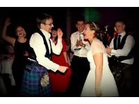 SPECIAL JANUARY OFFER! Professional and unique Scottish Wedding Photography from 'Two for Joy'