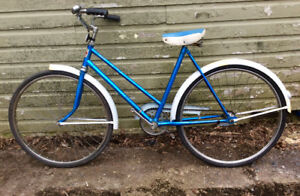 Vintage Bike for Sale