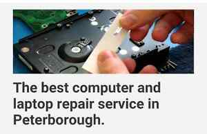 The Best Tech Support & Computer Repair in Peterborough!