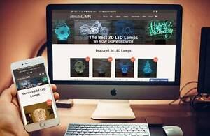 Profitable dropship website in good niche, growing sales. Cheltenham Charles Sturt Area Preview