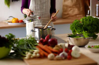 Catering by Cooks   **Old Fashioned Homestyle Meals**