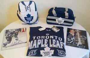 Toronto Maple Leafs lot