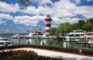 7 Nights Golf Vacation, Hilton Head Island, SC (US$700)
